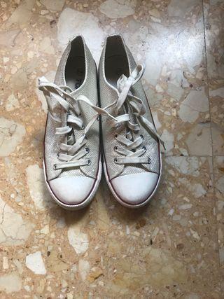 Tenis/zapatillas/bambas para niña