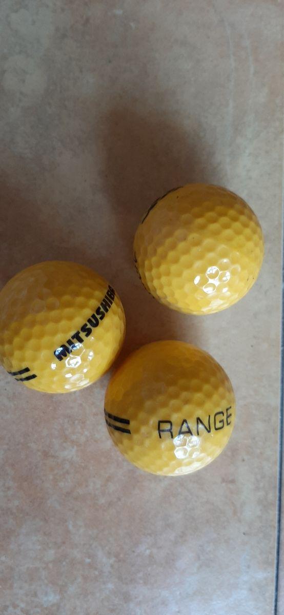 Pack pelotas de golf