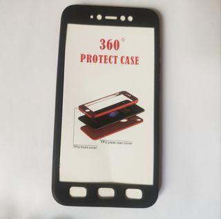 funda 360 Xiaomi Redmi Note 5