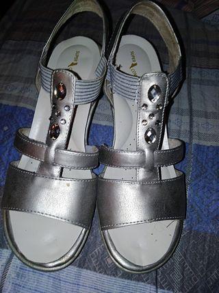 zapatos verano 37