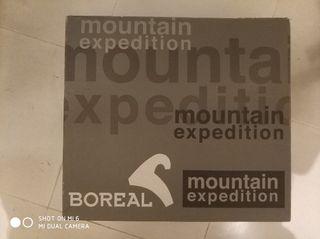 Botas Montaña