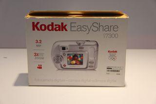 Camara digital Kodak EasyShare cx7300