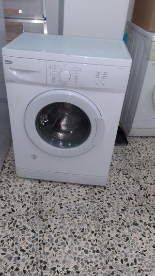 lavadora beko 5kg