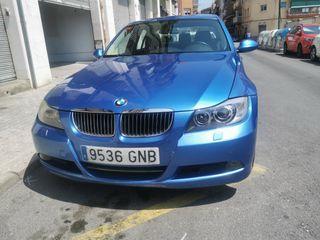 BMW Serie 3 330dA 2009