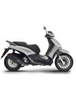 PIAGGIO BEVERLY 300 ABS/ASR