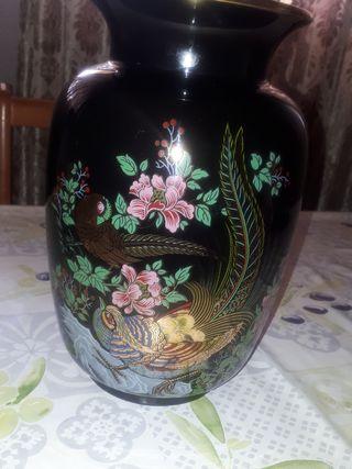 jarra decorativa