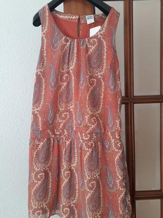 vestido de verano ..vero moda
