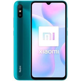 Móvil Xiaomi Redmi 9 2-32 Verde nuevo