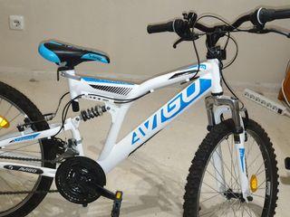 Bicicleta avigo