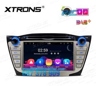 "RADIO GPS 7"" ANDROID 8.1 OCTA-CORE HYUNDAI"