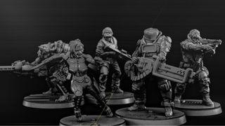 Sci Fi Squad