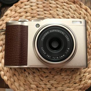Cámara Fujifilm XF10