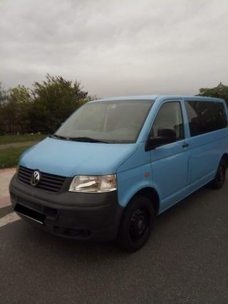 Volkswagen Transporter 2003