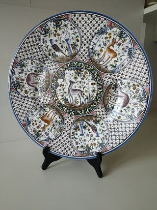 Centro cerámica portuguesa