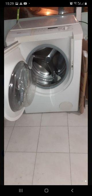 Lavadora Bosch 9 kg