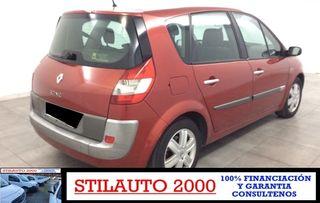 Renault Scenic 1.9DCI Confort 120CV