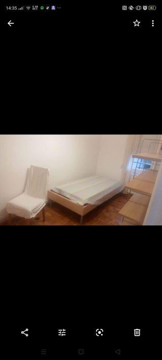 cama individual Ikea