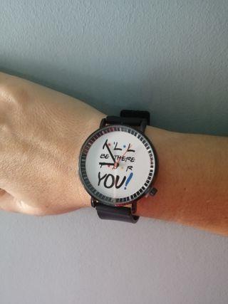 Reloj Friends