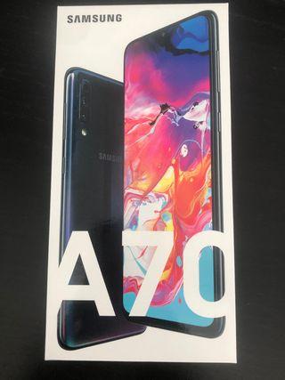 Samsung A70 Sin Abrir