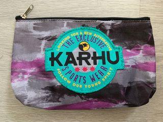 Plumier karhu vintage de los 90.
