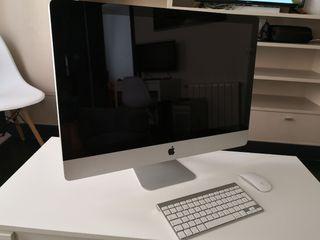 "iMac 27"", Intel Core i5, 2.7Ghz, 12 GB RAM"