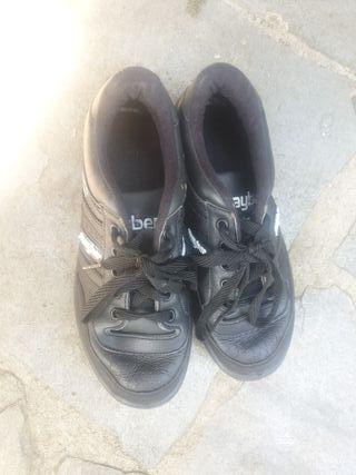 zapatillas tenis lluvia J'haiber