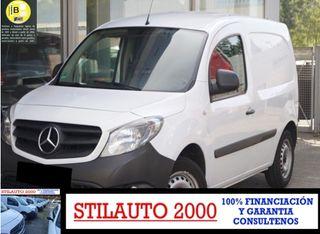 Mercedes Citan 108 CDI Largo