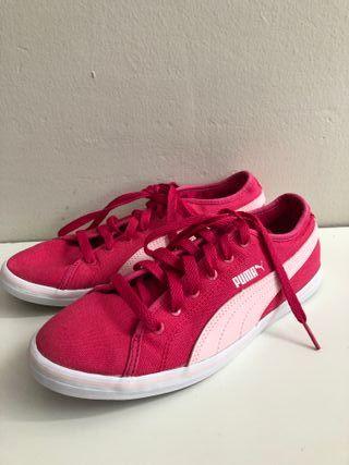 zapatillas PUMA para mujeres