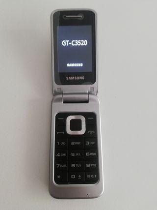 SAMSUNG G-3520