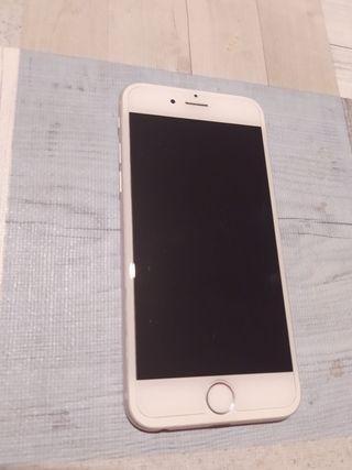 iPhone 6 de 64gb salud de batería 98%