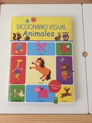 Diccionario visual animales