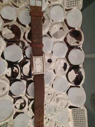 reloj pulsera Louis Vuitton