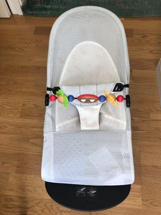 Hamaca bebé Babybjorn
