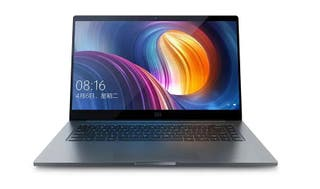 Xiaomi Mi notebook Pro enhanced 2020