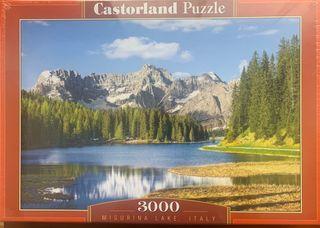 Puzzle 3000 piezas Castorland