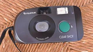 Fujifilm Clear Shot - Camera compacta classica