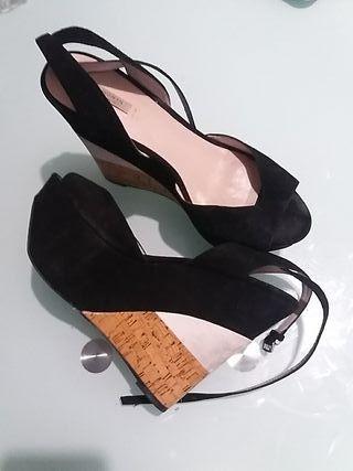 zapato de verano n°40