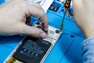 Reparacion de pantallas de moviles barato