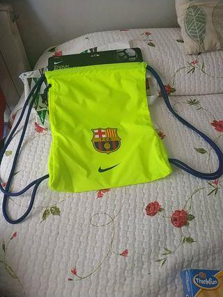 Bolsa del Barcelona, playa , deporte..