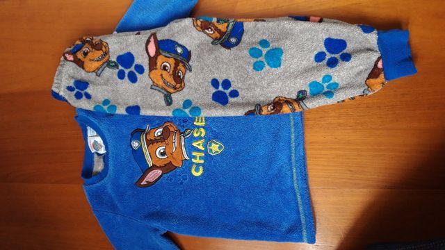 Pijama niño 4 a 5 años