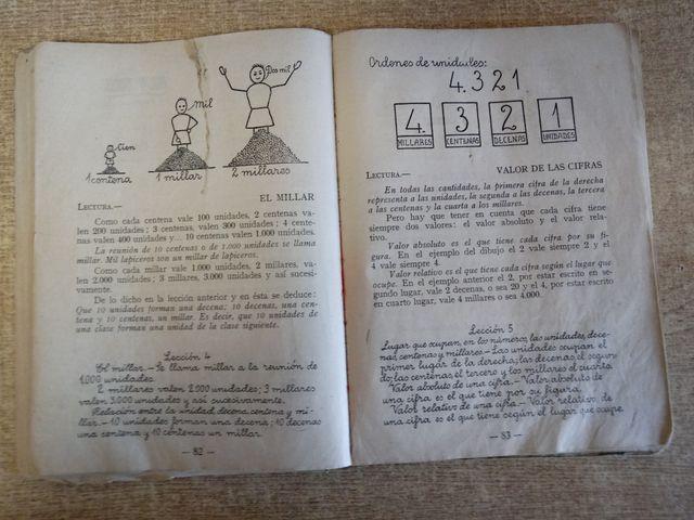 LIBRO/ANTIGUO/ALVAREZ 1956