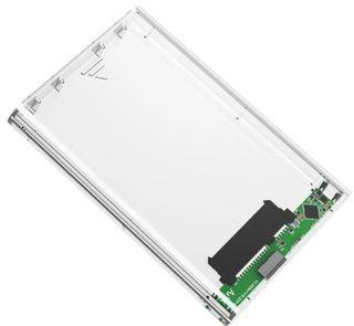 Caja de disco duro de 2,5 pulgadas SATA a USB 3,0