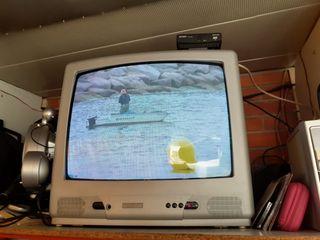 TV LUXICOLOR MAS TDT