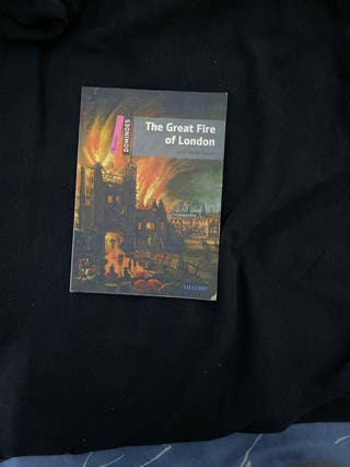 The great of fire of london