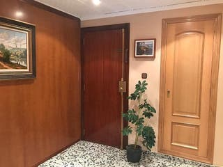 Piso en alquiler opción compra en Ayuntamiento - Centro en Alzira