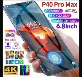 Móvil p40 Pro Max