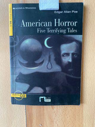 American Horror (libro de lectura)