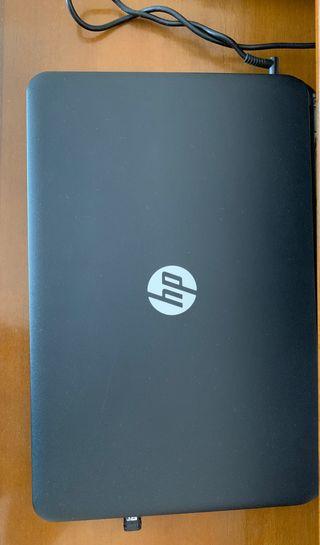 HP Intel N2840
