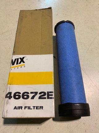 FILTRO DE AIRE WIX FILTERS 46672E.