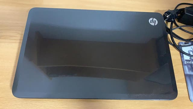 Portátil pc HP PAVILION G7